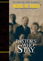 Pastors Who Stay